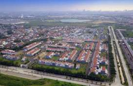 Sold Out, Jakarta Garden City Pacu La Seine Precast Kejar Insentif PPN
