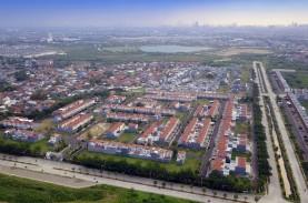Sold Out, Jakarta Garden City Pacu La Seine Precast…