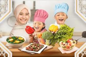 10 Rekomendasi Resep Ramadan yang Layak Dicoba