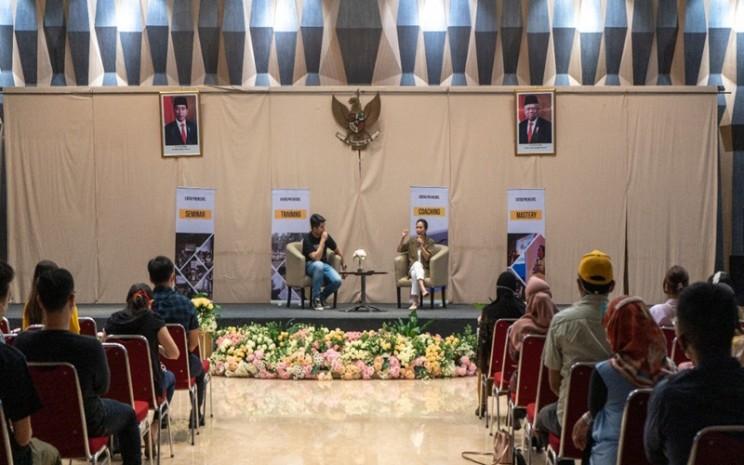 Seminar Xendit dan Entrepreneur