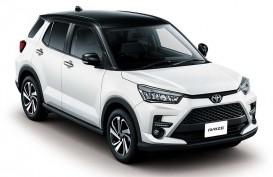 Toyota Optimistis Raize Bisa Masuk Daftar Mobil Terlaris