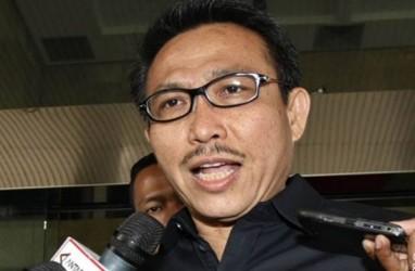 Kasus Bansos, KPK Akhirnya Panggil Herman Hery untuk Klarifikasi