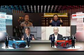 Harga Toyota Raize Sampai Rp265,9 Juta, Kanibal Pasar…