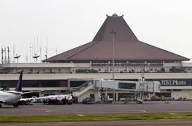 Penanganan Drainase Akses Bandara Juanda Rampung Bulan…