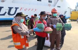 Petugas Karantina Pertanian Sita Burung Bawaan Penumpang Pelabuhan Tanjung Emas