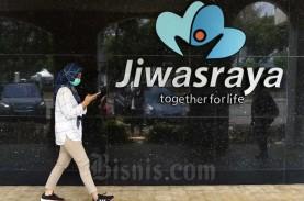 Restrukturisasi Jiwasraya Paling Cocok untuk Penyelesaian…