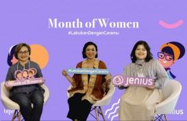 BTPN Jenius Luncurkan Program Month of Women