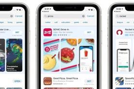 Apple Tambahkan Fitur Saran Kata untuk Pencarian Aplikasi…