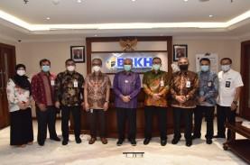 BPKH Resmi Mendukung Konversi Bank Riau Kepri Jadi…