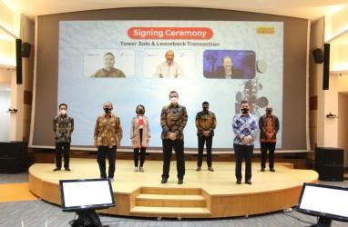 Ada Sentuhan Erick Thohir, Indosat (ISAT) Ungkap Dampaknya