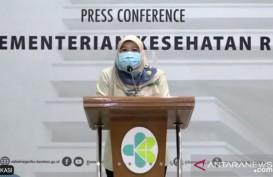 Kemenkes: Embargo Vaksin AstraZeneca Sudah Dicabut