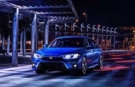 Generasi Kesebelas Honda Civic Resmi Dirilis di Amerika Serikat