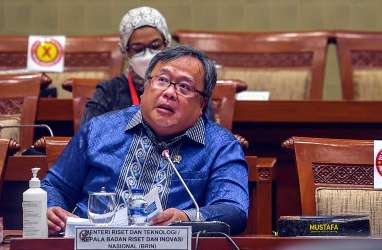 Bukalapak Angkat Bambang Brodjonegoro dan Yenny Wahid Jadi Komisaris
