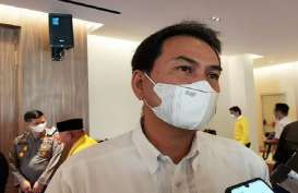 Azis Syamsuddin Dicekal ke LN, Ansor Minta Proses Hukum Dihormati