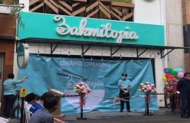 Restoran Bakmitopia Buka Outlet ke-41 di Bandung