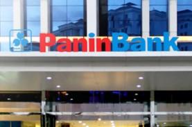 Kuartal I/2021, Bank Panin Kantongi Laba Bersih Rp615…