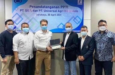 Perusahaan Belanda Investasi Rp700 Miliar di Pasuruan