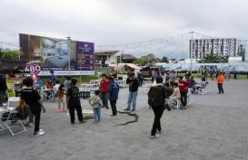 Agenda Ngabuburit Yogyakarta, Ada Festival Kuliner  di Barsa