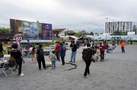 Agenda Ngabuburit Yogyakarta, Ada Festival Kuliner…