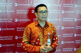 OJK Restui Agus Syabarrudin Jadi Dirut Bank Banten