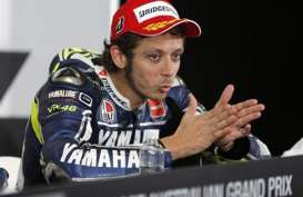 MotoGP: Tim Valentino Rossi, VR46 Mendekat ke Ducati