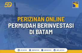 Sistem Perizinan Online Mempermudah Berinvestasi di Batam