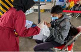 Sederet Upaya Memulihkan Sektor Transportasi di Masa Pandemi