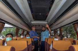 Pengamat : Pemerintah Jangan Anak-tirikan Moda Transportasi Darat