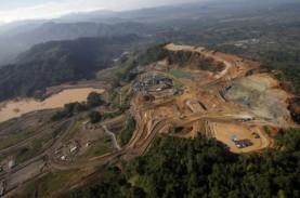 Longsor di Proyek PLTA Batang Toru, BPBD Evakuasi…