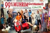 Film Indonesia yang Bakal Tayang di Netflix Mei 2021, Series Get Married Mendominasi