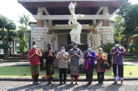 Badung Dukung Muhibah Budaya dan Festival Jalur Rempah…