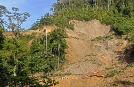 Longsor di Lokasi PLTA Batang Toru karena Minim Mitigasi Bencana