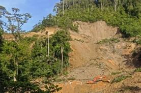 Longsor di Lokasi PLTA Batang Toru karena Minim Mitigasi…