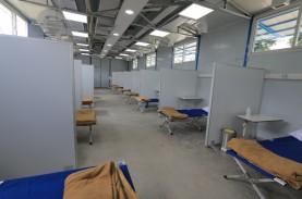 Rumah Sakit Siloam (SILO) Sudah Layani 18.000 Pasien…