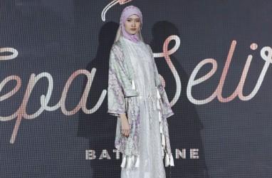 Kemendag Fokus Kembangkan Industi Fesyen Muslim dan Makanan Halal