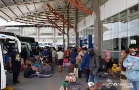 Perusahaan Otobus di Terminal Pulogebang Mulai Naikkan Harga Tiket