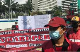 May Day, Polda Metro Jaya Amankan 15 Mahasiswa Papua