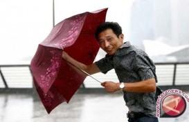 Cuaca Ekstrem Landa Wilayah China Bagian Timur, Renggut 11 Jiwa