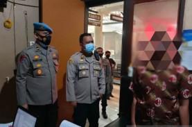 Polisi Resmi Tahan Pria Berkomentar Tak Senonoh atas…