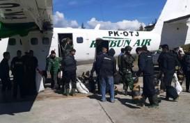 Buru Kelompok Bersenjata, Pasukan TNI-Polri Dikirim ke Ilaga