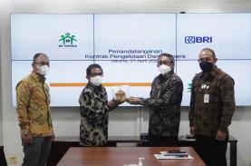 Siap Beroperasi, BP Tapera Teken Kontrak Pengelolaan…