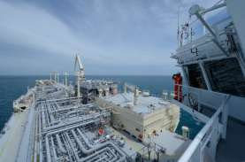 PGN Pangkas Emisi Karbon 76.524 Ton