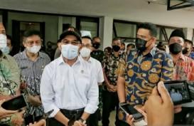 Kasus Covid-19 di Medan Tinggi, Menko PMK: Jangan Main-Main