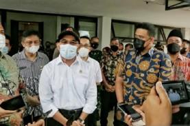 Kasus Covid-19 di Medan Tinggi, Menko PMK: Jangan…