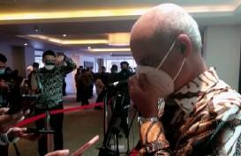 Bank Syariah Indonesia (BRIS) Raih Dana PEN Rp3 Triliun