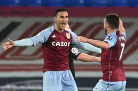 Hasil Liga Inggris, Everton Digasak Aston Villa di…