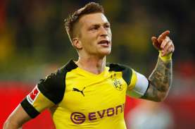 Pesta Gol, Borussia Dortmund ke Final Piala Jerman…