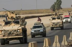 Penarikan Pasukan AS Dimulai dari Afghanistan, Taliban…
