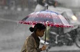 Cuaca Jakarta Hari Ini 2 Mei: Pagi Cerah Berawan, Malam Hujan Ringan