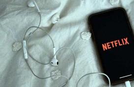 Mantan Pejabat Netflix Didakwa Melakukan Pencucian Uang dan Suap
